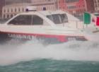 Sicurezza, oltre mille veicoli controllati dai carabinieri di Venezia