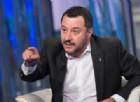 Migranti, Salvini: «Quando saremo al Governo combatteremo chi si arricchisce coi clandestini»