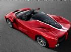 A Maranello via alla festa per i 70 anni della Ferrari