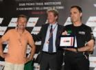 30 anni di vittorie Aprilia: a Misano 1987 la prima di Reggiani