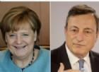 La Bce resiste ai falchi ma la stampa tedesca attacca Draghi