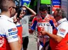 Beltramo e Corgnati: Anche senza Valentino Rossi è festa italiana a Misano