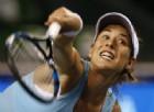 Muguruza è la nuova regina della WTA