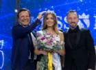 La trentina Alice Rachele Arlanch è Miss Italia 2017