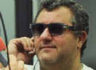 Raiola, nuovo attacco al Milan: ormai è guerra aperta