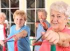 Di prossima partenza i corsi di ginnastica over 65 per l'edizione autunnale