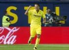 Bacca si sblocca, il Villarreal vince e il Milan sorride