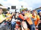 Tony Cairoli come Valentino Rossi: nove Mondiali, una leggenda
