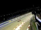 Ferrari, una gara in notturna per riaccendere la luce