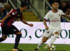 Milan: Suso diventa seconda punta?