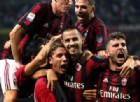 Bookmakers: il Milan con un ruolo speciale in Europa League