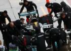 Paura Mercedes: «Questo weekend la Ferrari è favorita»