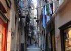 Lotta al degrado nel centro storico, Bucci: «Ci servono più soldi»
