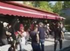 Roma, militanti dei centri sociali attaccano esponenti di Casapound