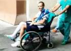 Valentino Rossi vittima dei soliti sciacalli: rubata la radiografia della sua gamba