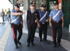 Tragedia a Rapallo, uomo muore travolto da un treno