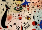 A Torino le opere del cuore di Joan Mirò
