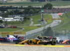 Grandi manovre tra McLaren, Toro Rosso, Honda, Renault... e Sainz