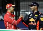 Ma la Red Bull dichiara guerra alla Ferrari: «Possiamo ancora vincere»