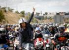 50 mila moto (e Marquez, Lorenzo, Vinales...) per ricordare Angel Nieto