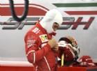 Ferrari, cercasi due sedili per i talentini Giovinazzi e Leclerc