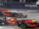 Per i giudici «non è colpa di nessuno». Ma la Red Bull accusa Vettel!