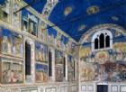 Così la tecnologia dà nuova luce agli affreschi della Cappella degli Scrovegni
