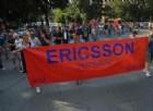 Ericsson, lavoratori convocati in Regione