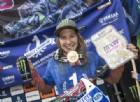 L'Italia vince anche in rosa: Kiara Fontanesi campionessa per la quinta volta