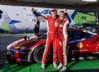 La Ferrari vince almeno nel Gt: primo e terzo posto ad Austin