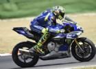 Valentino Rossi non si arrende: domani prova a risalire in moto