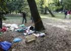 Roma, turista tedesca stuprata e legata nuda a un palo a Villa Borghese. Il racconto del tassista che l'ha soccorsa