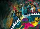 Arte a Pordenone: il futuro dell'illustrazione italiana passa da Casa Zanussi