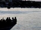 Migranti, Frontex: continuano a diminuire gli sbarchi in Italia