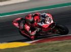 Continua il lavoro Ducati nei test dopo-gara in Portogallo