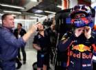 Grave accusa dei Verstappen: «Vettel andava punito, salvato dalla politica»