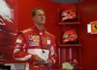 Michael Schumacher, una «nuova speranza» arriva dall'America
