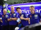 Beltramo: Valentino Rossi e il titolo, perché non provarci?