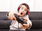 Videogiochi: i bambini rischiano mal di testa, tic e sindromi visive