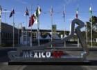 La tragedia del terremoto non fermerà il GP del Messico