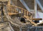 Comune di Monfalcone e la Fondazione Fincantieri a Milano per prese il museo della cantieristica e  dei transatlantici