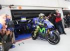 Ok il rientro di Valentino Rossi: «Sto bene». Ma la Yamaha affonda