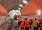 Terzo valico, rischio amianto nel cantiere di Cravasco: sospesi i lavori di scavo