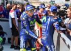 Valentino Rossi, ma come fai? «Non lo so neanche io...»