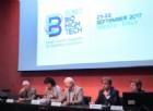 """Un momento dell'incontro """"Trieste, da città della scienza a capitale dell'innovazione"""""""