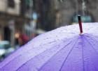 Il fulmine che ha colpito la guardia giurata è stato attirato da un ombrello