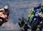 Valentino Rossi stupisce pure Marquez e Lorenzo (ma Pedrosa protesta)