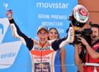 Marquez mette le mani sul Mondiale: «Non ho pensato, ho spinto»