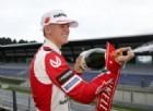 Mick Schumacher re delle rimonte: agguanta un altro podio