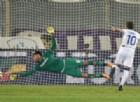 Beffa finale per la Fiorentina